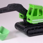 MB032-19 : Excavator
