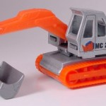 MB032-26 : Excavator