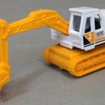 MB032-29 : Excavator