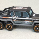 MB1056-03 : Mercedes-Benz G63 AMG 6×6