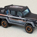 MB1056-04 : Mercedes-Benz G63 AMG 6×6