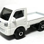 Matchbox MB1188-02 : Subaru Sambar Truck