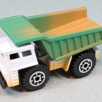 MB209-14 : Faun Dump Truck