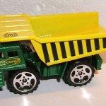 MB209-20 : Faun Dump Truck