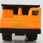 MB209 : Faun Dump Truck