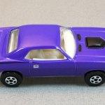 MB616-03 : 1970 Plymouth Cuda