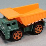 MB710-03 : Dump Truck