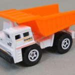 MB710-12 : Dirt Hauler