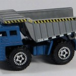 MB710-06 : Dump Truck