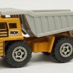 MB710-09 : Dump Truck