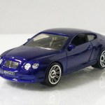 MB727-12 : Bentley Continental GT
