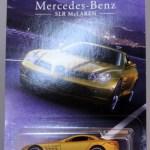 MB766-04 : Mercedes Benz SLR McLaren