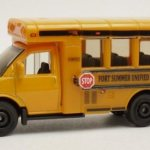 MB768-03 : 2006 GMC Short Wheelbase School Bus