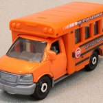 MB768-08 : 2006 GMC Short Wheelbase School Bus