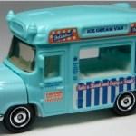 MB778-03 : Heritage Ice Cream Truck