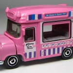 MB778-05 : Heritage Ice Cream Truck