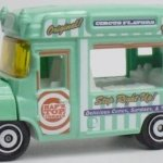 MB778-06 : Heritage Ice Cream Truck