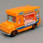 MB778-08 : Heritage Ice Cream Truck