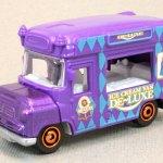 MB778-10 : Heritage Ice Cream Truck