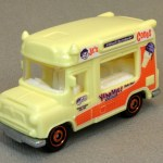 MB778-11 : Heritage Ice Cream Truck
