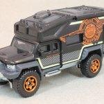 MB825-09 : Road Tripper
