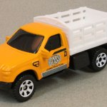 MB920-01 : Ford F-350 Stake Bed