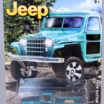 Matchbox MB955-03 : Jeep Willys 4x4