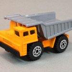 MB209-07 : Faun Dump Truck