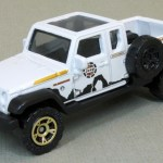 Matchbox MB1057-04 : Jeep Gladiator