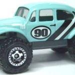 Matchbox MB723-01 : Volkswagen Beetle 4x4