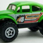 Matchbox MB723-04 : Volkswagen Beetle 4x4