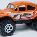 Matchbox MB723-05 : Volkswagen Beetle 4x4