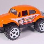 Matchbox MB723-06 : Volkswagen Beetle 4x4