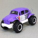 Matchbox MB723-16 : Volkswagen Beetle 4x4