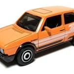 Matchbox MB1200-01 : Volkswagen Golf Mk 1