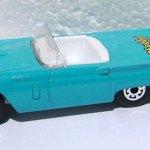Matchbox MB042-09 : 1957 Ford Thunderbird