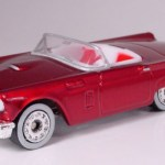 Matchbox MB042-10 : 1957 Ford Thunderbird
