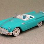 Matchbox MB042-12 : 1957 Ford Thunderbird
