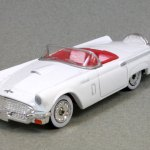 Matchbox MB042-16 : 1957 Ford Thunderbird