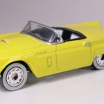Matchbox MB042-17 : 1957 Ford Thunderbird