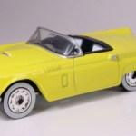 Matchbox MB042-17 : 1957 Ford Thunderbird
