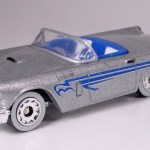Matchbox MB042-18 : 1957 Ford Thunderbird