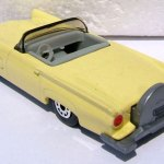 Matchbox MB042-20 : 1957 Ford Thunderbird