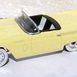 Matchbox MB042-22 : 1957 Ford Thunderbird