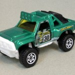 Matchbox MB1058-03 : Sonora Shredder