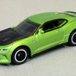 Matchbox MB1139-02 : '16 Chevy Camaro