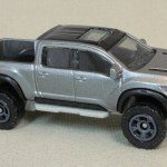 Matchbox MB1181-02 : Nissan Titan Warrior Concept