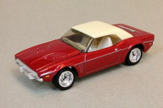 Matchbox MB1193-01 : 1974 Dodge Challenger