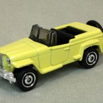 Matchbox MB1196-01 : 1948 Willys Jeepster