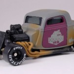 Matchbox MB327-03 : 33 Ford Coupe